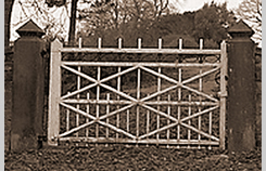 The original gate